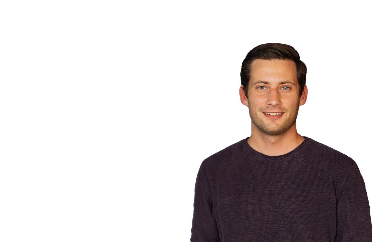 Programátor webových aplikácií a webových stránok na mieru | Andrej Gajdos