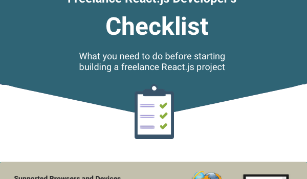 react checklist cropped
