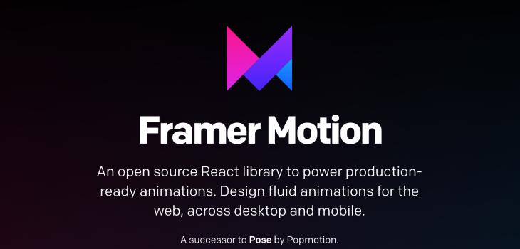 framer motion tutorial with examples