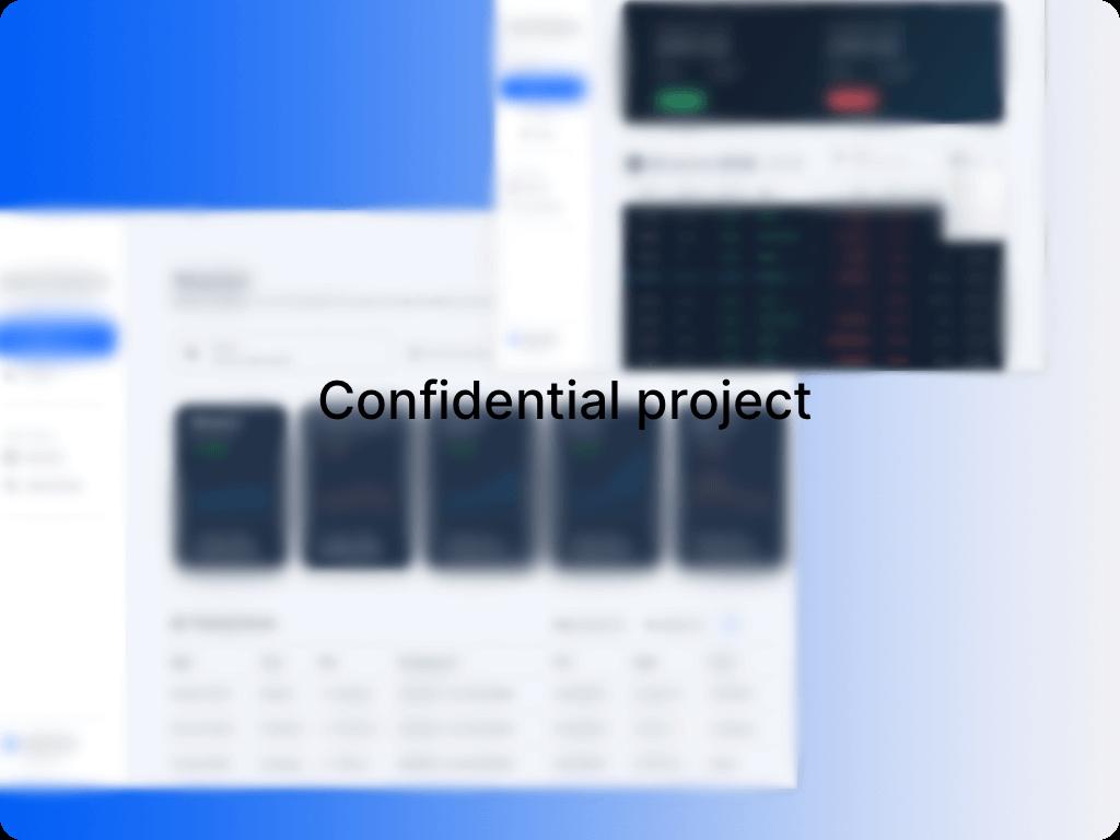 Security Tokens Offering Platform   Developer Portfolio Item
